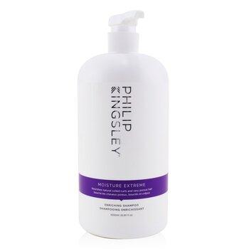 Moisture Extreme Enriching Shampoo (1000ml/33.81oz)