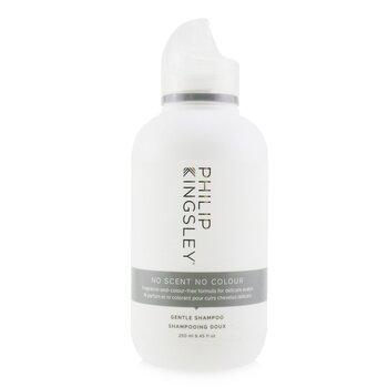 No Scent No Colour Gentle Shampoo (250ml/8.45oz)