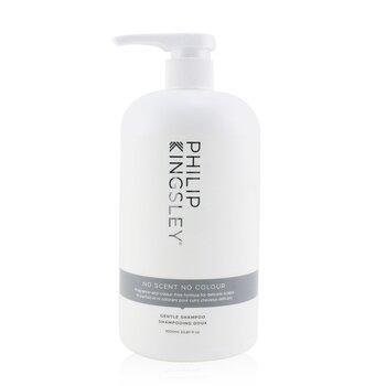 No Scent No Colour Gentle Shampoo (1000ml/33.81oz)