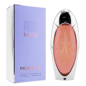 Angel Muse Eau De Toilette Spray (100ml/3.3oz)