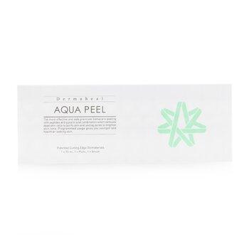 Aqua Peel (with 1x Plate, 1x Brush) (15ml/0.5oz)