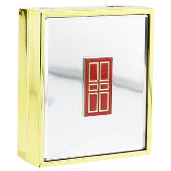 Flawless Finish Sponge On Cream Makeup (Golden Case) - 22 Vanilla (23g/0.8oz)