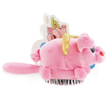 Plush Brush - # Flying Pig (1pc)