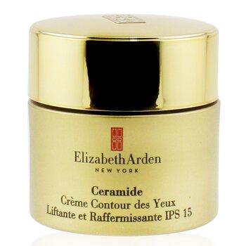 Ceramide Lift and Firm Eye Cream Sunscreen SPF 15 (Box Slightly Damaged) (14.4g/0.5oz)