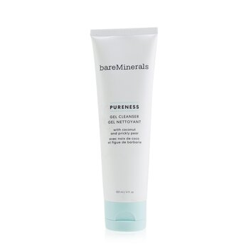 Pureness Gel Cleanser (120ml/4oz)