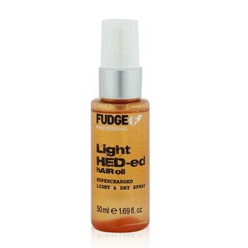 Light Hed-ed Hair Oil (50ml/1.69oz)
