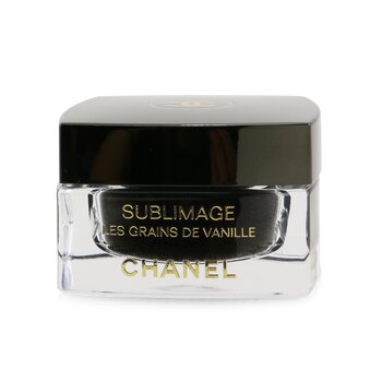Sublimage Les Grains De Vanille Purifying & Radiance-Revealing Vanilla Seed Face Scrub (50g/1.7oz)