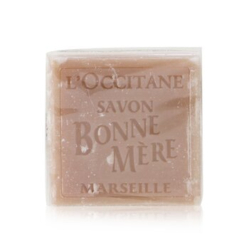 Bonne Mere Soap - Rose (Packaging Slightly Damaged) (100g/3.5g)