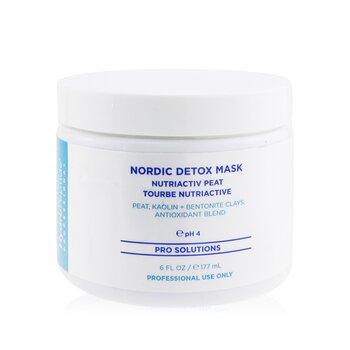 Nordic Detox Mask (Salon Product) (177ml/6oz)