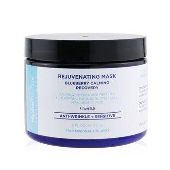 Rejuvenating Mask - Blueberry Calming Recovery (Salon Size) (177ml/6oz)