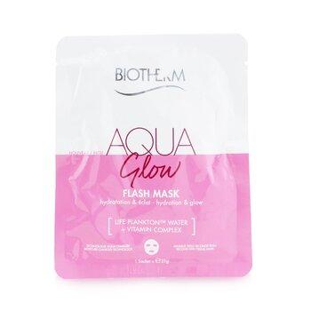 Aqua Glow Flash Mask (1sachet)