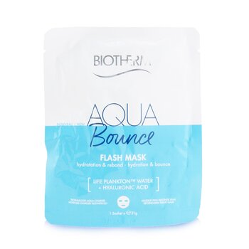 Aqua Bounce Flash Mask (1sachet)