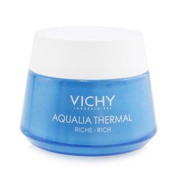 Aqualia Thermal Rich Cream (50ml/1.7oz)