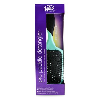 Pro Paddle Detangler - # Purist Blue (1pc)