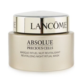 Absolue Precious Cells Revitalizing Night Ritual Mask (Box Slightly Damaged) (75ml/2.6oz)