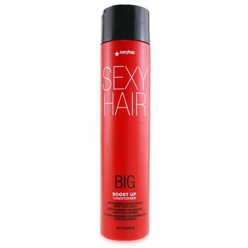 Big Sexy Hair Boost Up Volumizing Conditioner with Collagen (300ml/10.1oz)