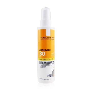 Anthelios Invisible Spray SPF 30 - Sensitive Skin (200ml/6.7oz)