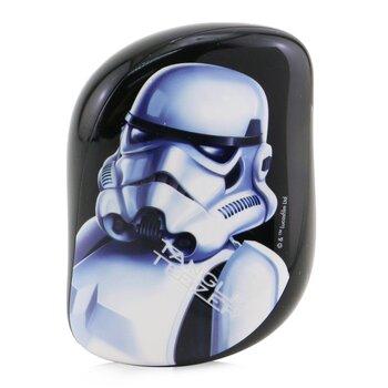Compact Styler On-The-Go Detangling Hair Brush - # Star Wars Stormtrooper (1pc)