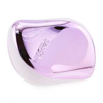 Compact Styler On-The-Go Detangling Hair Brush - # Lilac Gleam (1pc)