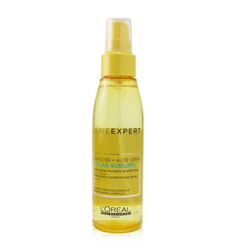 Professionnel Serie Expert - Solar Sublime UV Filter + Aloe Vera Protection Conditioning Spray (125ml/4.2oz)