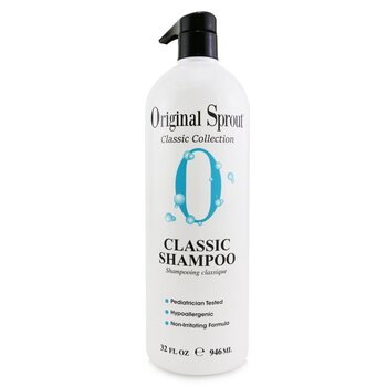 Classic Collection Classic Shampoo (946ml/32oz)