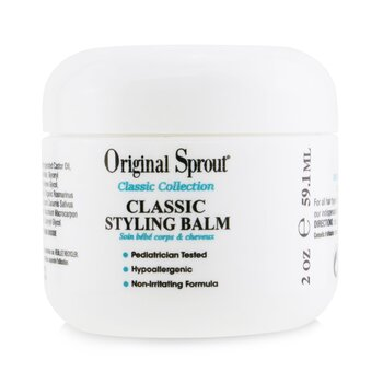Classic Collection Classic Styling Balm (59.1ml/2oz)