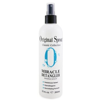 Classic Collection Miracle Detangler (354ml/12oz)