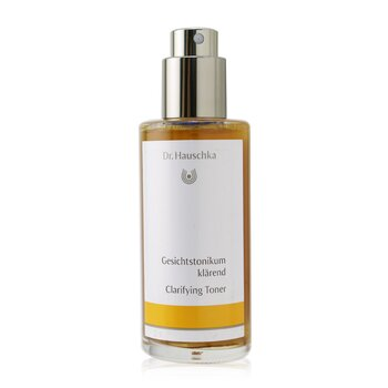Clarifying Toner - For Oily, Blemished or Combination Skin (Exp. Date: 03/2021) (100ml/3.4oz)