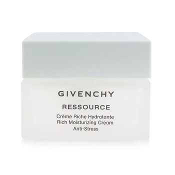 Ressource Rich Moisturizing Cream - Anti-Stress (50ml/1.7oz)