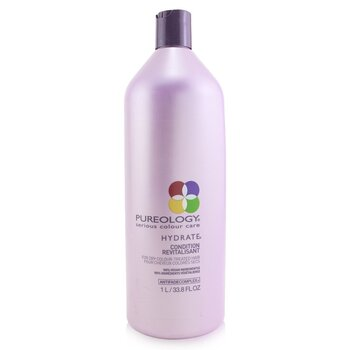 Hydrate Condition (For Dry Colour-Treated Hair) (1000ml/33.8oz)