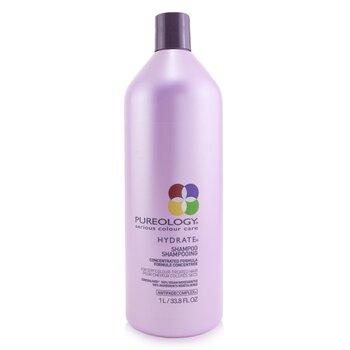 Hydrate Shampoo (For Dry Colour-Treated Hair) (1000ml/33.8oz)