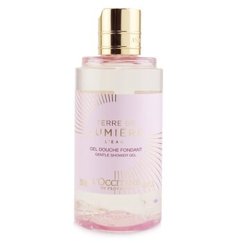 Terre De Lumiere Gentle Shower Gel (Packaging Slightly Damaged) (250ml/8.4oz)
