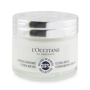 Shea Ultra Rich Comforting Cream - Intensely Nourish & Comfort (50ml/1.7oz)