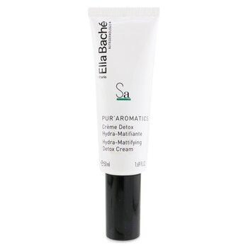 Pur??Aromatics Hydra-Mattifying Detox Cream (50ml/1.69oz)