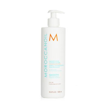 Smoothing Conditioner (500ml/16.9oz)