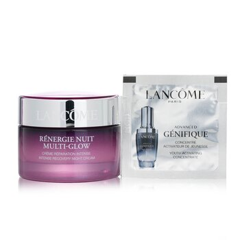 Renergie Nuit Multi-Glow Intense Recovery Night Cream (50ml/1.7oz)