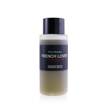 French Lover Body Wash (200ml/6.8oz)