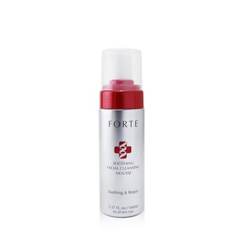 Soothing Facial Cleansing Mousse (Exp. Date 01/2021) (160ml/5.37oz)