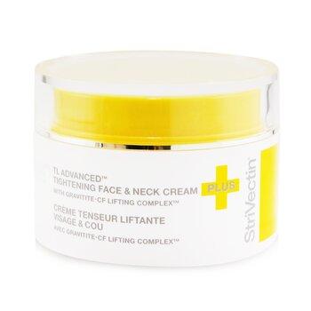 StriVectin - TL Advanced Tightening Face & Neck Cream Plus (50ml/1.7oz)