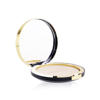 Phyto Poudre Compacte Matifying and Beautifying Pressed Powder - # 2 Natural (12g/0.42oz)