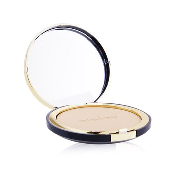 Phyto Poudre Compacte Matifying and Beautifying Pressed Powder - # 3 Sandy (12g/0.42oz)