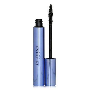 Wonder Perfect Mascara 4D Waterproof- # 01 Perfect Black (8ml/0.2oz)