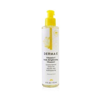 Vitamin C Daily Brightening Cleanser (175ml/6o)