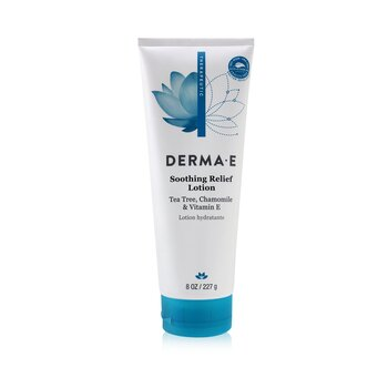 Soothing Relief Lotion (227g/8oz)