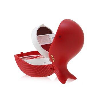 Whale N.1 Lip Kit - # 004 (5.6g/0.19oz)