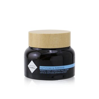 Mattifying & Pureness - Perfect Matt Hydrating Face Cream (50ml/1.7oz)