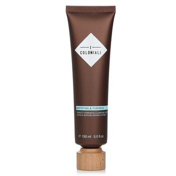 Mattifying & Pureness - Perfect Pureness Cleansing Cream (150ml/5oz)