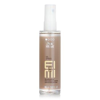 EIMI Oil Spritz Sprayable Styling Oil (Hold Level 1) (95ml/3.2oz)