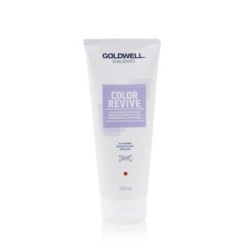 Dual Senses Color Revive Color Giving Conditioner - # Icy Blonde (200ml/6.7oz)