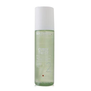 Style Sign Curly Twist Surf Oil 2 Salty Oil Spray (200ml/6.7oz)